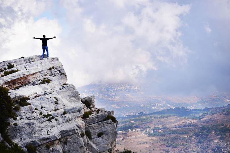 We Live For... (Hardîne, Liban-Nord, Lebanon)