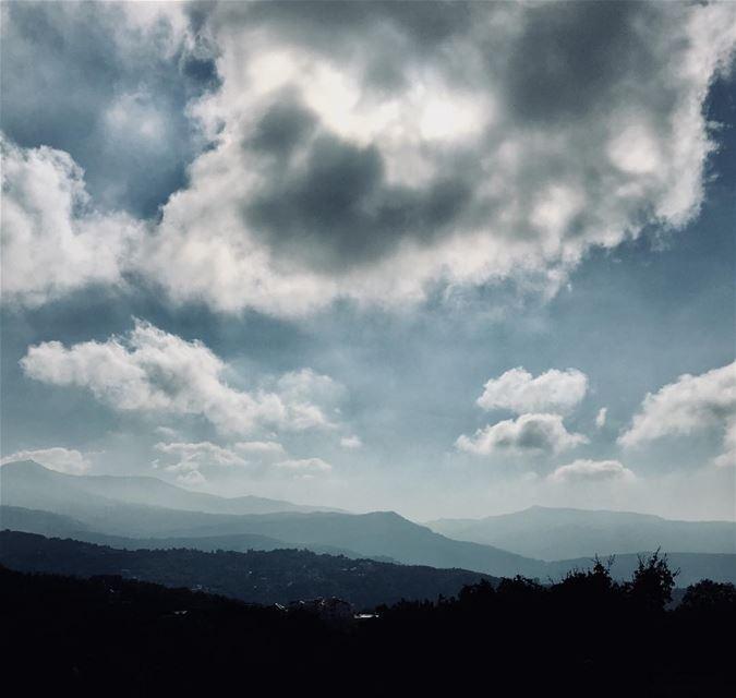 Let's wander where the wifi is weak🗻 .......... natgeo ... (Lebanon)