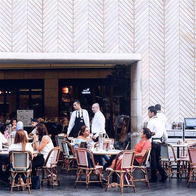 كافيه Libanais livelovebeirut beirut lebanon beirutsouks ... (Café Libanais)