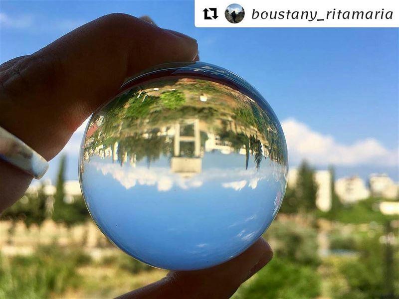 Repost @boustany_ritamaria (@get_repost)・・・Ohhhh Ohhh its magic....