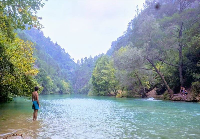 Until next summer 🌿. LiveLoveLebanon Letshike VII ✌ (Chouwen)
