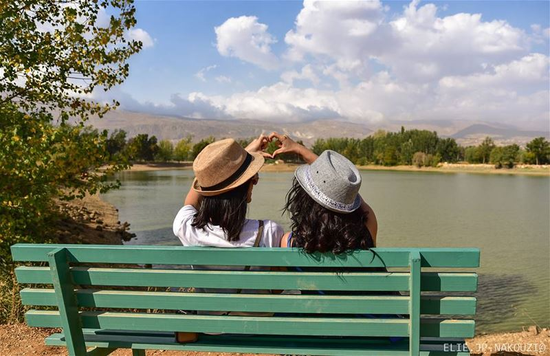 Live Love Autumn💚💛.. nikon photography sigma pictures photoshoot ... (Taanayel- Bekaa)