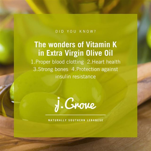 Extra Virgin Olive Oil is a perfect choice for healthy fats containing...