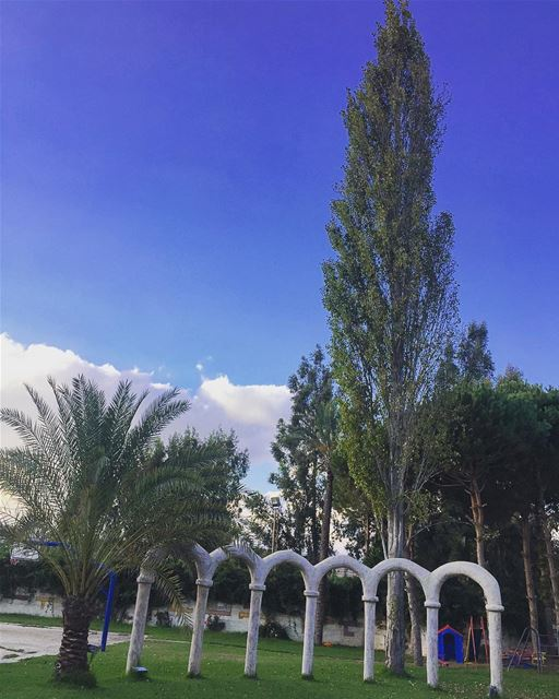 Hello from Marjayoun 😃 lebanon marjayoun hello southlebanon nature ... (Marjayoûn, Al Janub, Lebanon)