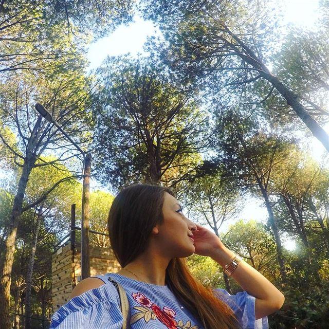 💚🇱🇧 (Bentael Nature Reserve)