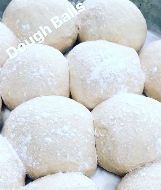 Za3tarino's Dough made  from scratch 👩‍🍳👨‍🍳  food followforfollow ...