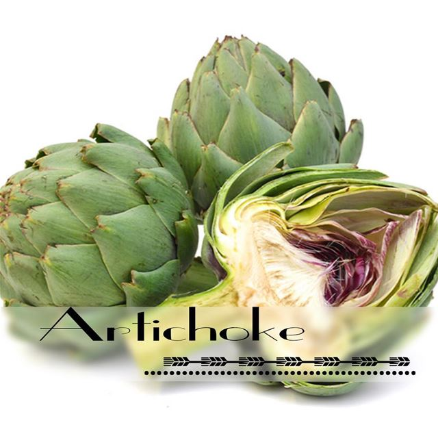 ✔️ARTICHOKEArtichokes have more antioxidants than any other vegetable.... (Amchit)