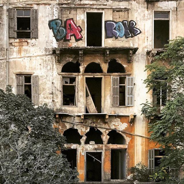 instagood instadaily like4like love beautiful architecture ... (Beirut, Lebanon)