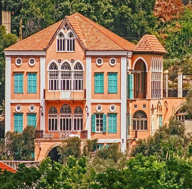 sawfar mountlebanon villasursock villa sursock lebanon mountains ... (Sawfar, Mont-Liban, Lebanon)