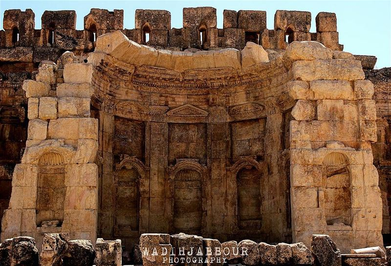 🔹🔹🔹🔹🔹 insta_lebanon igpowerclub Super_Lebanon ig_lebanon ... (Baalbek , Roman Temple , Lebanon)
