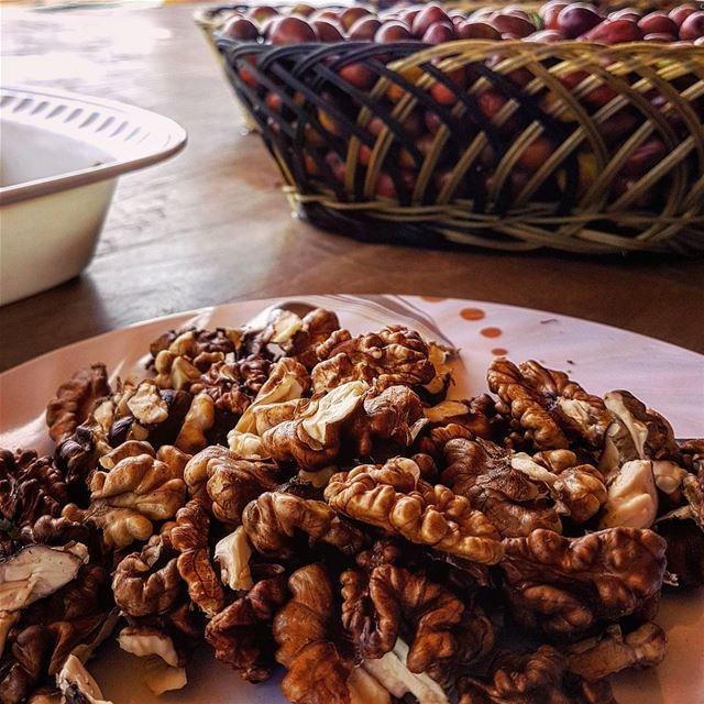 Ever wondered what freshness tasted like? 😍 jGrove Walnuts Fresh Nuts...