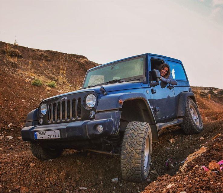 lebanon mountains jeep offroad wrangler jeeplife jeepwrangler ...
