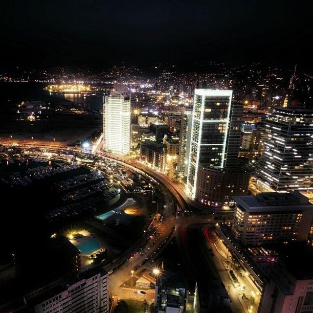 BEIRUT -ing (Beirut, Lebanon)