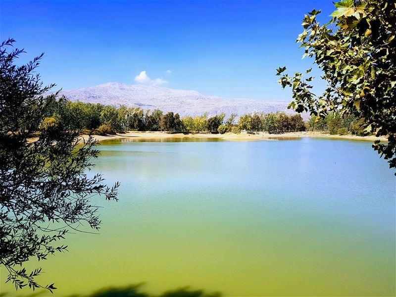 landscape landscapephotography naturephotography photo photoedit ... (Taanayel- Bekaa)