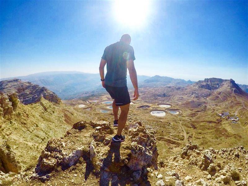 amazinglebanon GoPro lebanon gpotd goprooftheday goproleb goprome... (Akoura, Mont-Liban, Lebanon)