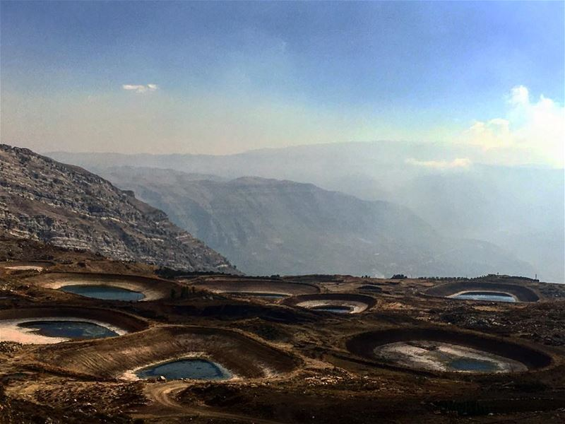 lebanon lovesmountain exploretocreate livelovelaqlouq passionpassport ... (El Laqloûq, Mont-Liban, Lebanon)