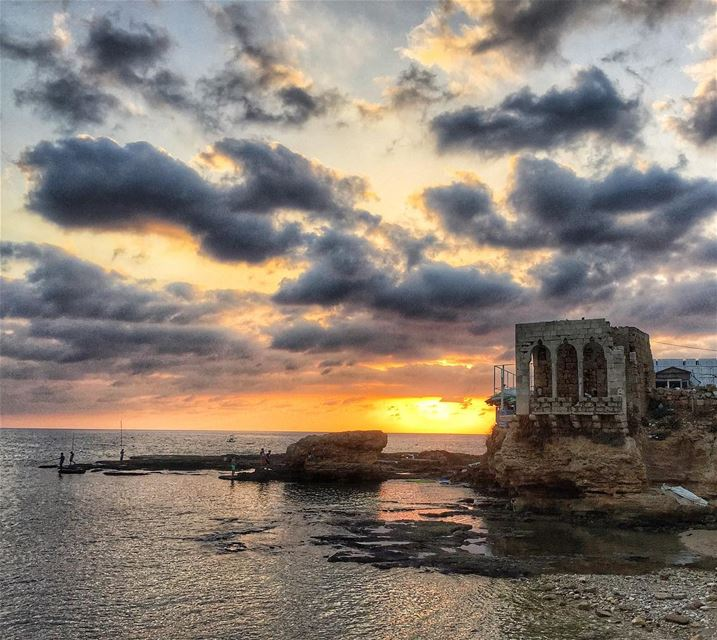 Glorious Batroun 🌞🇱🇧 livelovebatroun livelovelebanon ... (Batroûn)