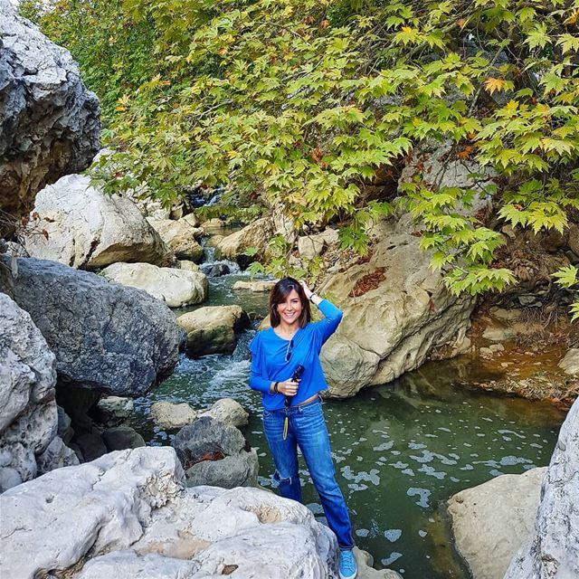 Random discoveries 🍃 kfardebiannaturalbridge ........... (Kfardebian,Mount Lebanon,Lebanon)