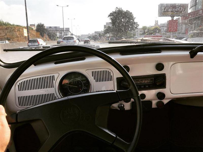 vw volkswagen volkswagenbeetle volks beetle aircooled aircooledsociety... (Baabda)
