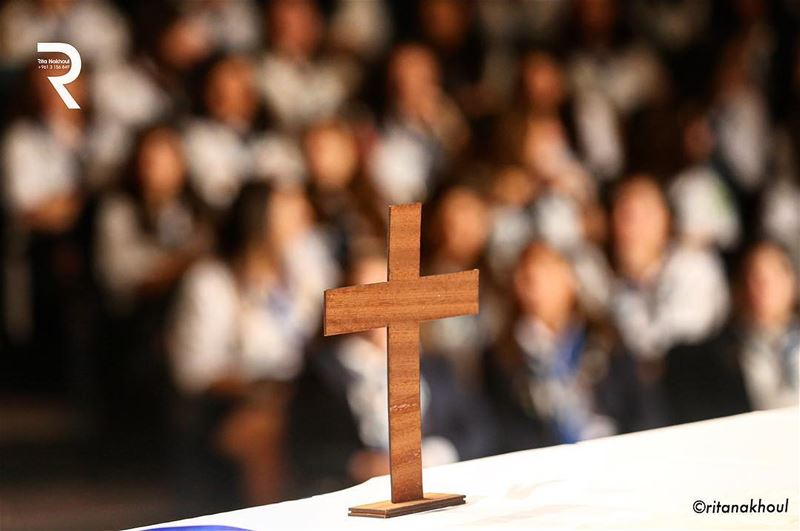 AGDL . Messe d'Ouverture . Assemblée Générale 2017👇👇👇..👇👇👇.... (Saint Joseph Kornet Chehwan)