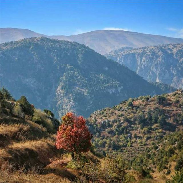 Mountain behind a mountain  akkar  whatsuplebanon  rsa_outdoors ...