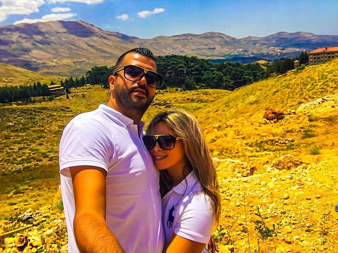 The Love Of My Life❤️💍👫 (The Cedars of Lebanon)