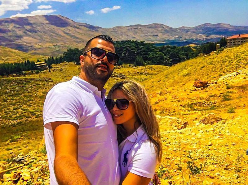 The Love Of My Life❤️💍👫 (The Cedars of Lebanon)