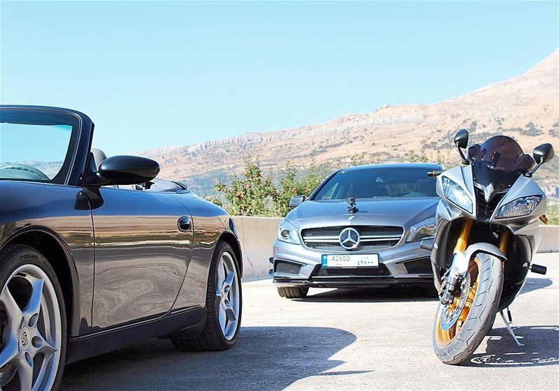 Ride with the best! ☺ zaarour lebanon livelovebeirut porsche carrera ... (Zaarour Club)