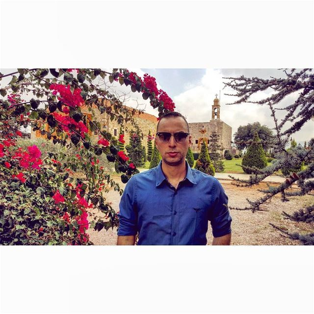 lebanon lebanon_hdr wearelebanon onlyonelebanon whatsuplebanon ... (Deir Al Kalaa Country Club)