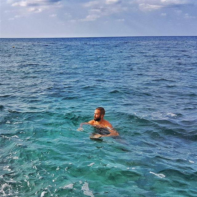 Never ending summer.. goprome yallagopro goproleb livelovelebanon ... (Ta7t El Ri7 - Anfeh)
