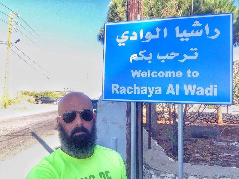 Beqaa, Lebanon! rashaya beqaa lebanon me igers photooftheday ... (Rashayya, Béqaa, Lebanon)