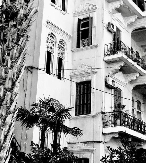 heritage nostalgia old lebanonhouses architecture ...