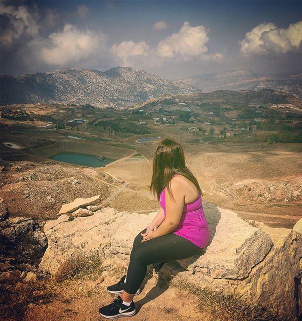 Look not for refuge in anyone beside yourselves. - Buddha lebanon ... (El Laklouk, Mont-Liban, Lebanon)