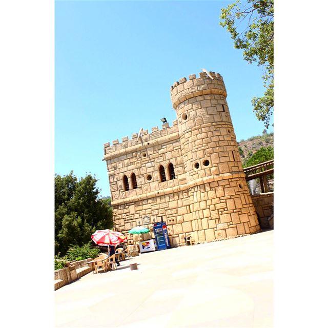 قصر موسى لبنان lebanon instalikes caplifephotography landscape ... (Moussa castleقلعة موسى)