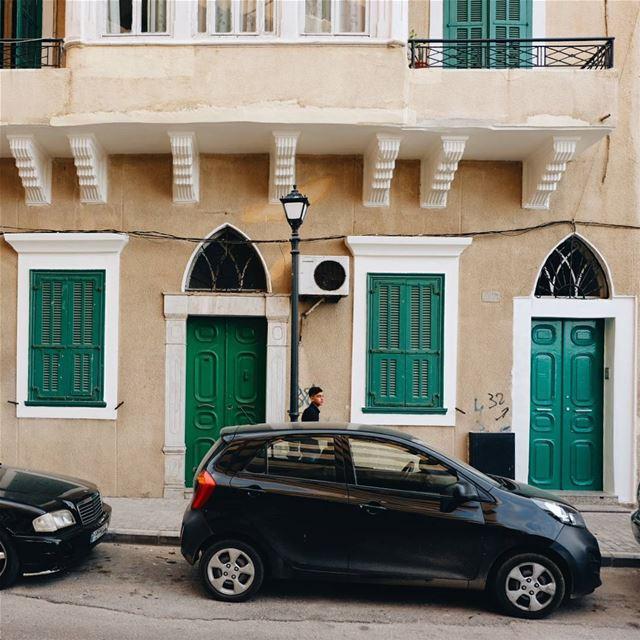 Wandering Mina streets mina lebanon livelovemina livelovebeirut ... (Al Mina', Liban-Nord, Lebanon)