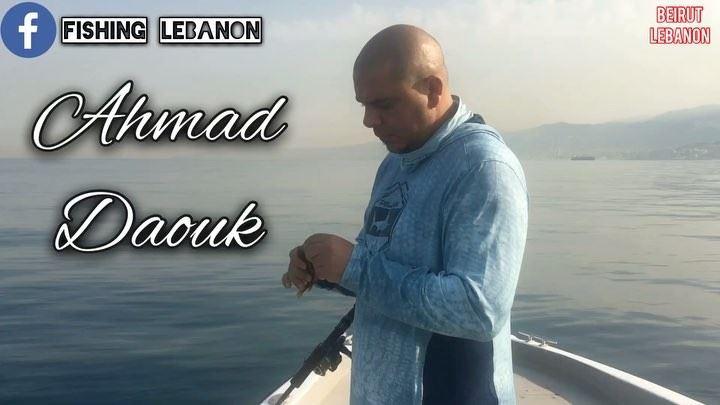 @ahmaddaouk @fishinglebanon - @pelagicgear @instagramfishing @jiggingworld (Beirut, Lebanon)