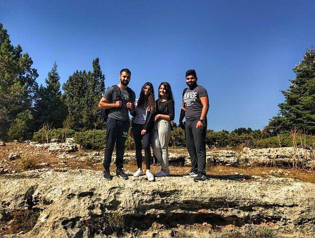 w᪲e are one❥• (`Akkar, Liban-Nord, Lebanon)