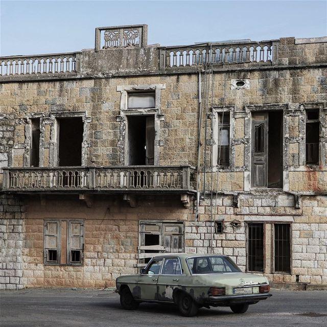 The ever lasting home rides @livelovemarjeyoun (Marjayoûn, Al Janub, Lebanon)