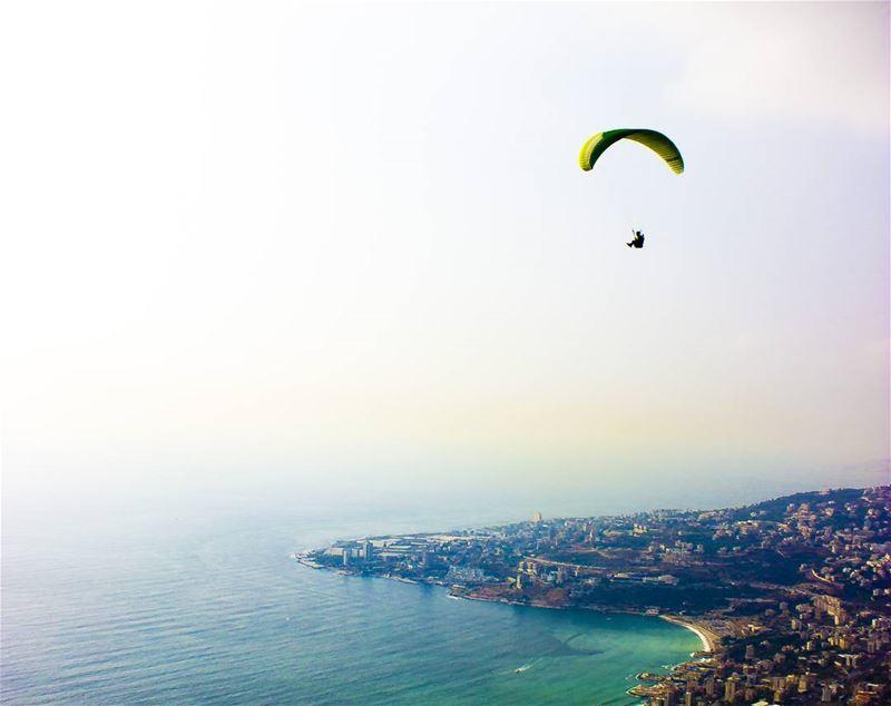 🌅 (Harîssa, Mont-Liban, Lebanon)