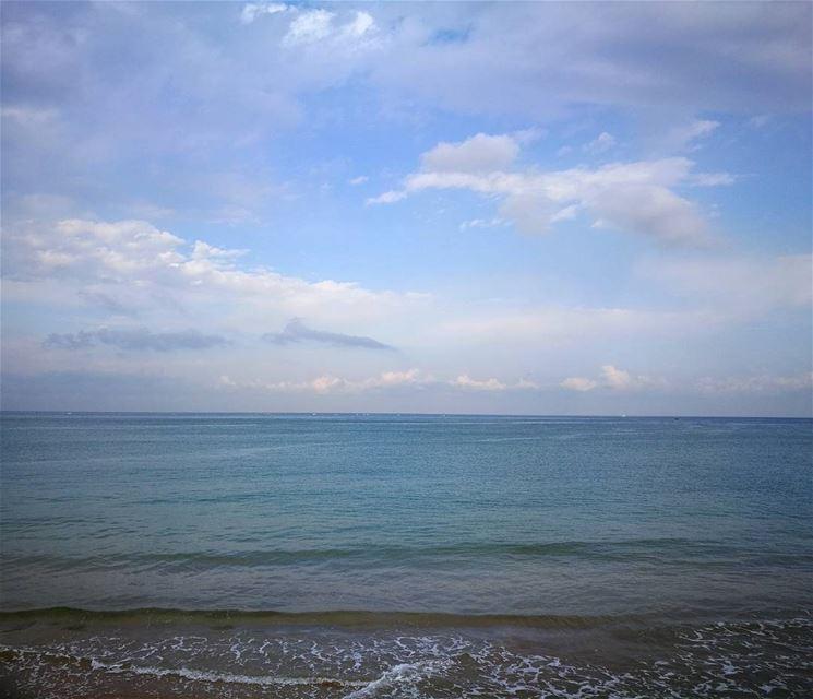 آخر إيام الصيفية 🍂🍁 autumnlove besttimeoftheyear ♥ (جونية - Jounieh)