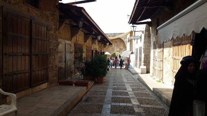 mininorthlebanon octobe_ride byblos byblos_ride minilifestyle ... (Byblos Castle)