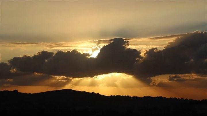 🌅.... sunset sunsetlovers sunsetporn photographer timelapse... (Kfar Roummâne, Beyrouth, Lebanon)