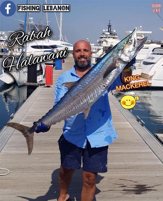 @rabahos & @fishinglebanon - @instagramfishing @jiggingworld @gtbuster @off (Dubai, United Arab Emirates)