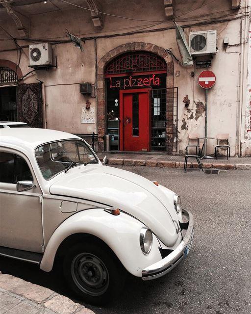 No More Pizza please 🍕Ps: Beirut I miss you Beirut shotoniphone... (Beirut, Lebanon)