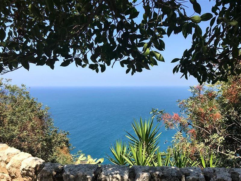 ♥️ chekka nouriyeh sea view beautiful peaceful ... (Saydet El Nourieh)