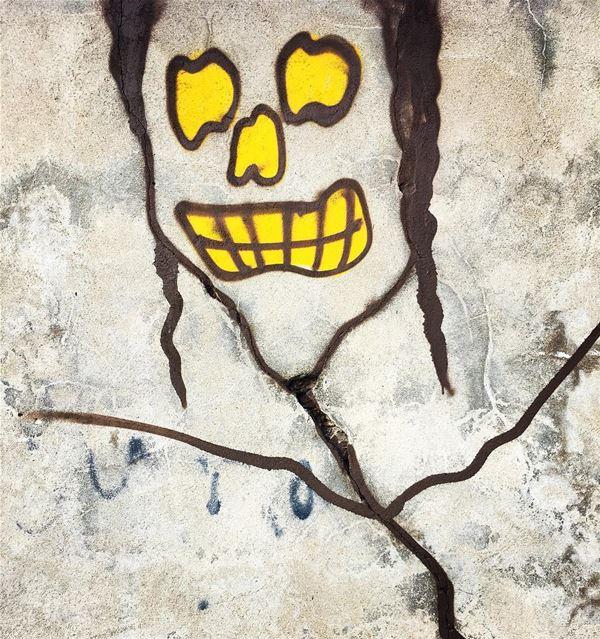 Street art in Al-Jamal arablife graffiti streetphotography streetart ... (Soûr, Al Janub, Lebanon)