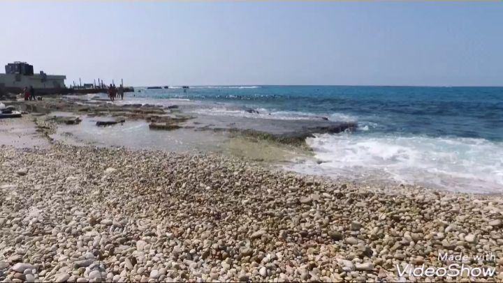 English below ⬇️Я мечтала о море всю жизнь. Наблюдать за его волнением с к (Mount Lebanon Governorate)