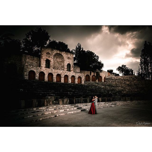Nazir & Sabine engagement romance lebanon beirut photooftheday ...