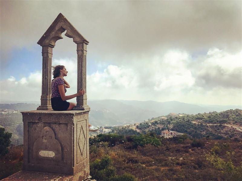 Tranquility... DeirElQamar Chouf ... (Deïr El Qamar, Mont-Liban, Lebanon)