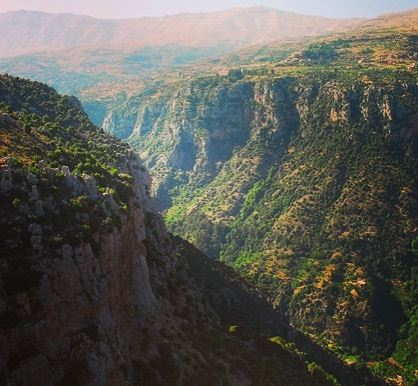 north lebanon mountains natureporn naturephotography naturelover ...